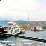 ferry from ketapang to gilimanuk
